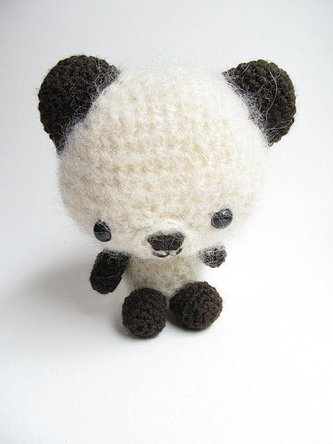 54 best micro crochet animal patterns images on Pinterest | Crochet ...