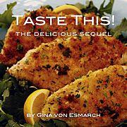 Lemony Chicken Milanese with Arugula SaladSalad Recipe