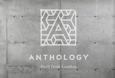 Greenspace: Anthology | Branding