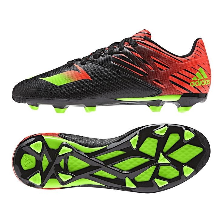 Adidas Kids Messi Football Shoes 15.3 Firm/Artificial Ground Cleats AF4665  JR | Football shoes, Adidas kids and Soccer