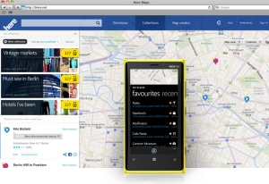 Nokia Here Maps App Coming To iOS, Apple Should Welcome It With Open Arms
