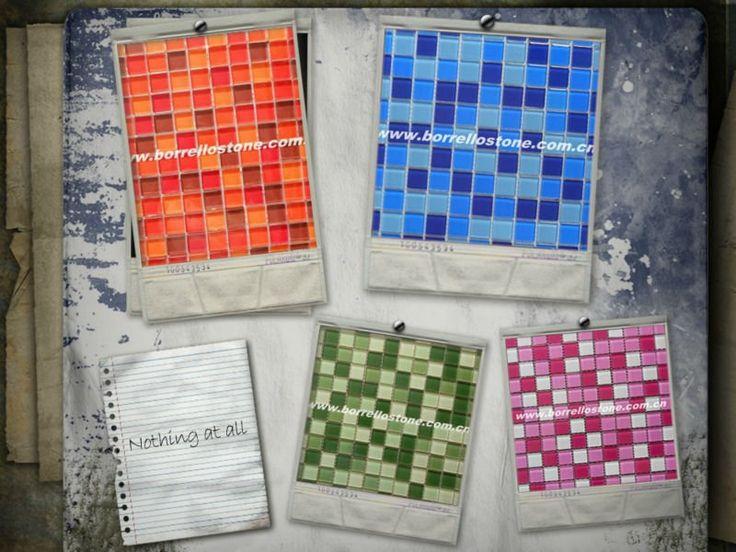 M s de 1000 ideas sobre cuarto de ba o con mosaicos en - Cocinas con mosaico ...