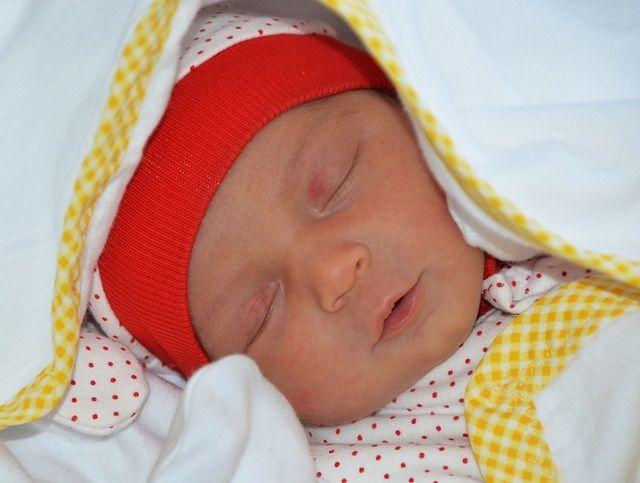 Bebeklerde Uyku Problemleri