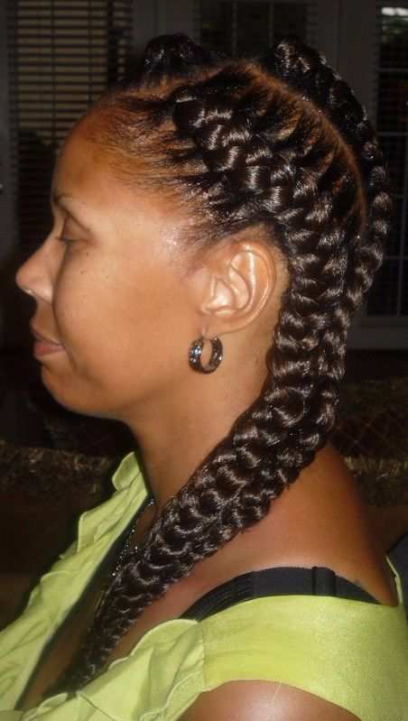 cornrow hair style best 25 big cornrows ideas on big cornrows 1592 | 3ef0616e5795c11b19b1e854e1592a3f