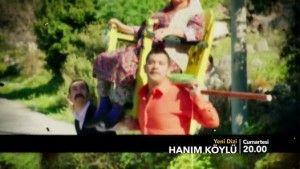 Hanım Köylü 1. Bölüm Fragman – Yeni Dizi 23 Nisan'da Star Tv'de Başlıyor!