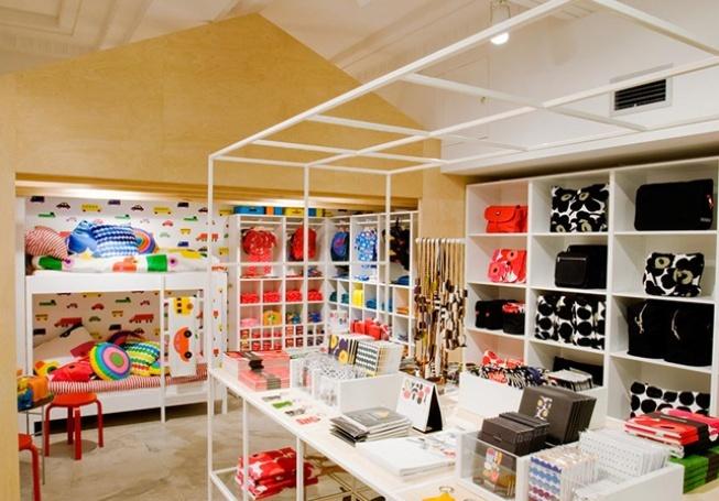 Colour and Bright for Marimekko in Australia