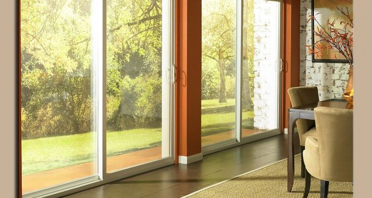 19 Inspiring Sliding Glass French Patio Doors Ideas