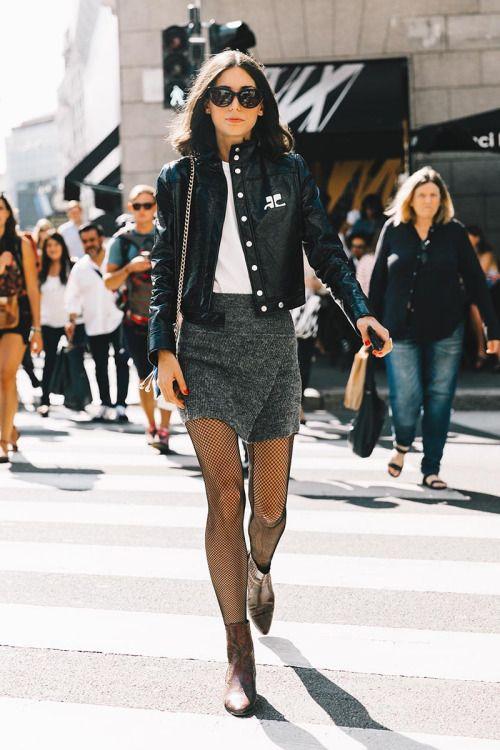 gianmarcocalandrini: Street Style Diletta Bonaiuti