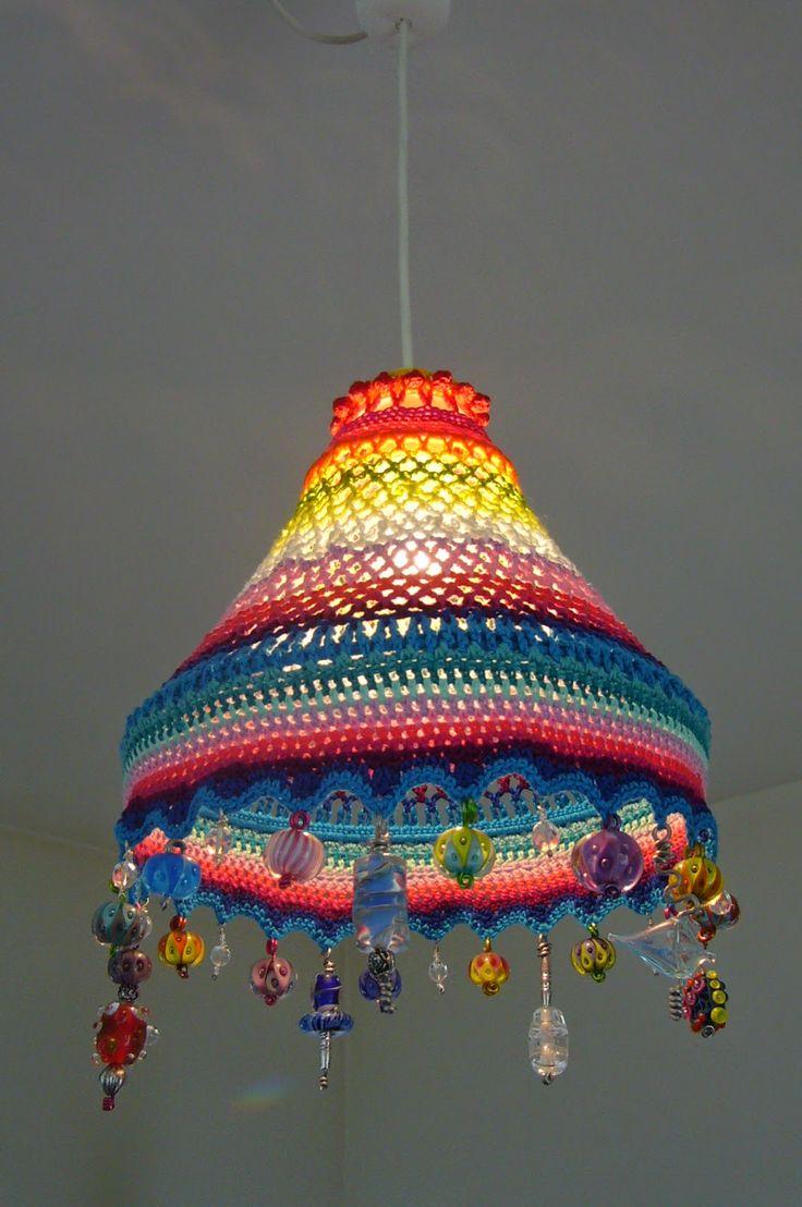 SybillSalabim LAMPENSCHIRM