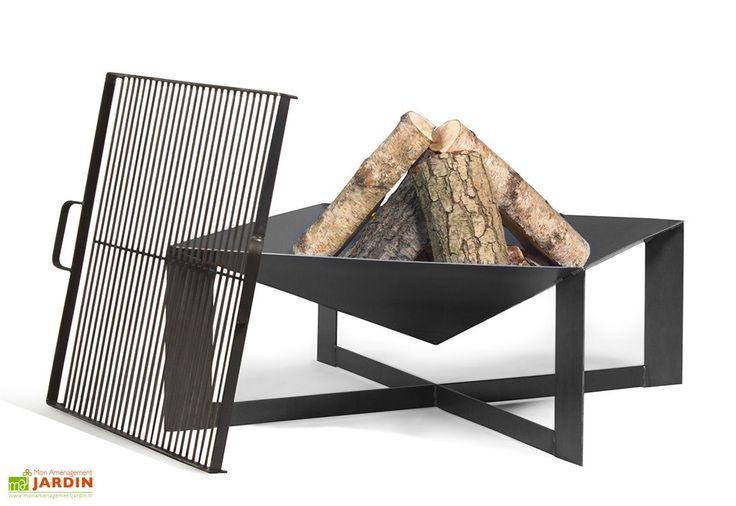 1000 id es propos de brasero barbecue sur pinterest brasero chemin e barbecue et chauffage. Black Bedroom Furniture Sets. Home Design Ideas