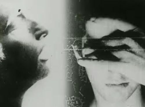 """istmos: """"Paolo Gioli, """"Secondo il mio occhio di vetro"""", 1972 """""""