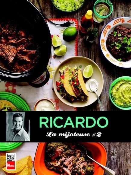 Les 131 meilleures images du tableau 641 alimention - Ricardo cuisine mijoteuse ...