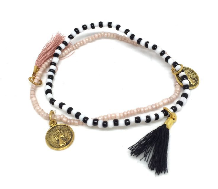 Armbandenset uit Kenia