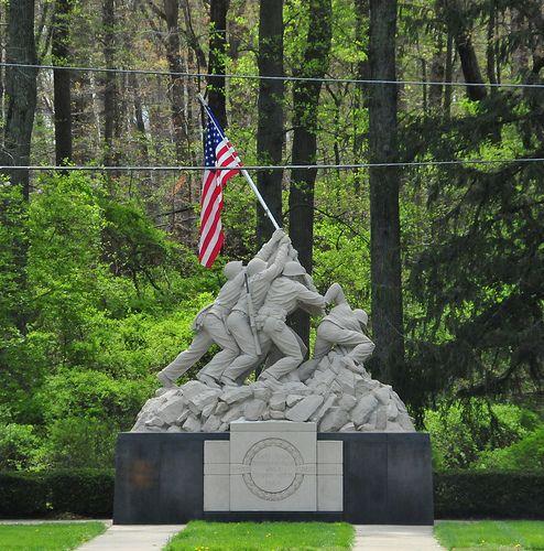 Quantico, VA - Quantico Marine Corps Base