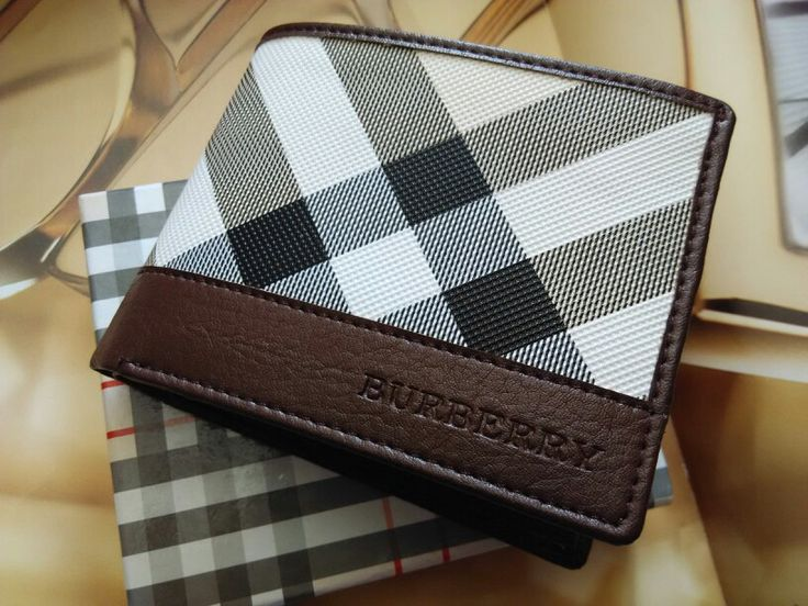 Burberry gents wallet for sale whatsapp me on +918686260212