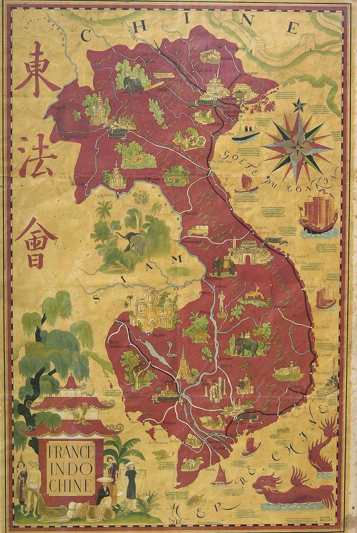 Vietnam Vintage 96