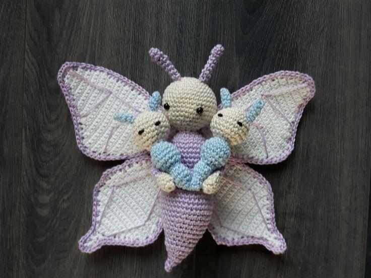 vlinder van Zabbez