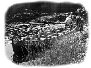 north canoe
