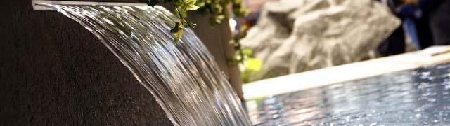 Estreno de un nuevo sector dedicado al Wellnes en Hostelco 2012