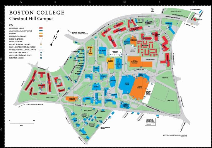 Boston University - collegesimply.com