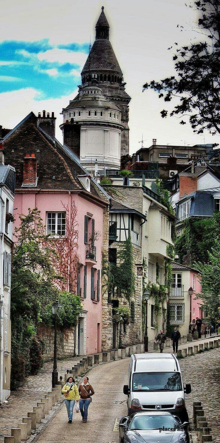 'Montmartre