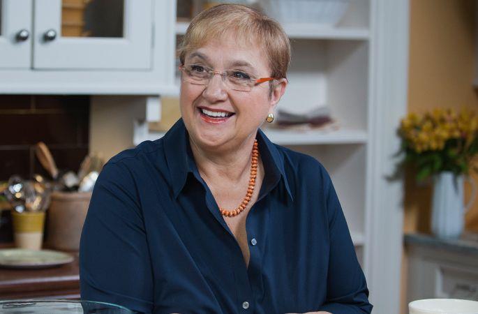 Lidia Bastianich e la sua ricetta per il successo