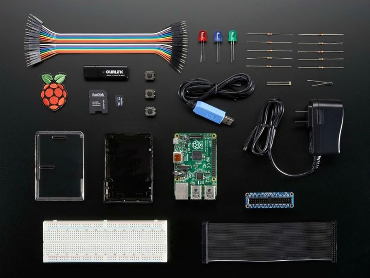 10 Techie Gifts: Give your favorite programmer these gifts to tinker with
