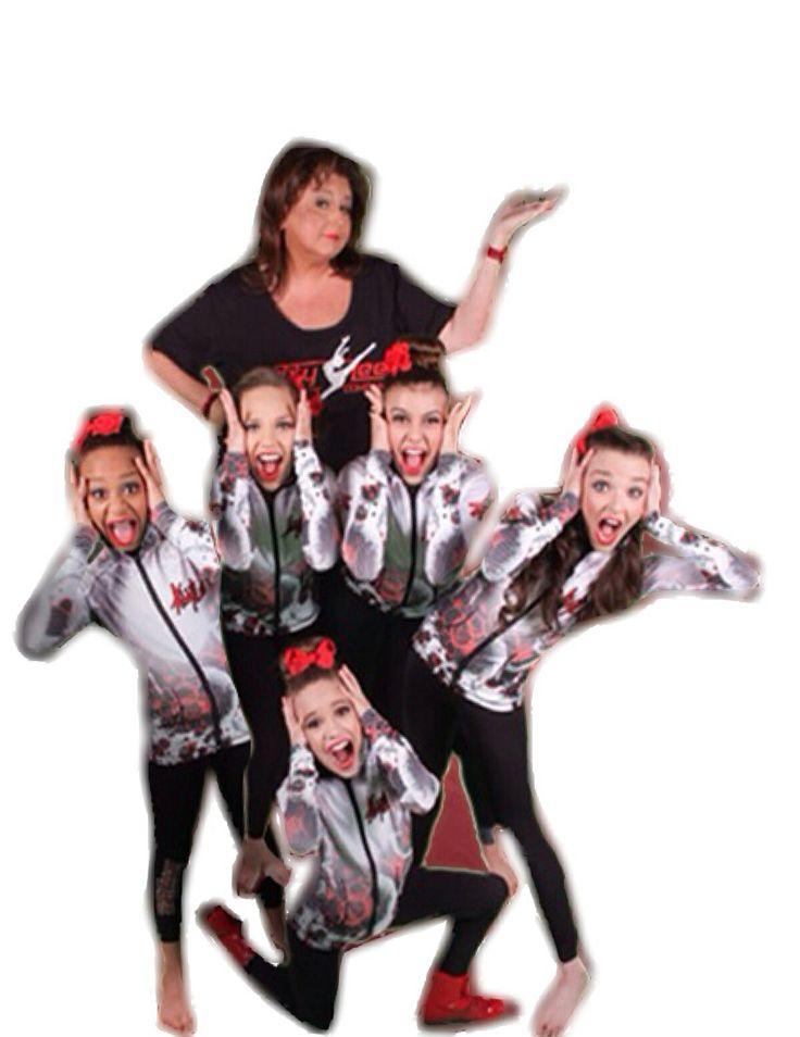 The Abby Lee Dance Company