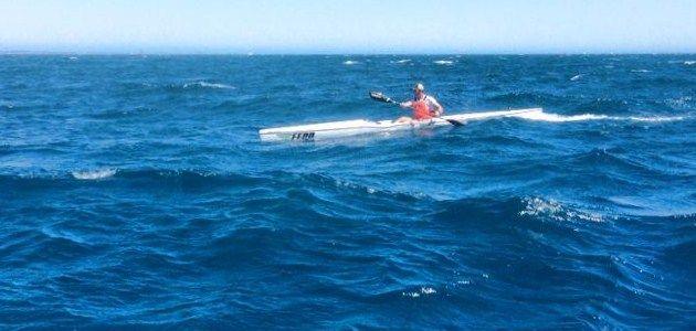 The Fenn Nelo Doctor Ocean Race on again in 2014 | FatPaddler.com®