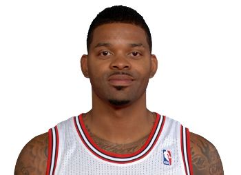 Battie was drafted fifth overall by theDenver Nuggetsin the1997 NBA Draft. Andre Emmett(born Dallas, Texas) is an professional basketballplayer. Emmett playedcollege basketballforatTexas Tech University. He is currently theRed Raiders' all-time leading scorer with 2,256 points.