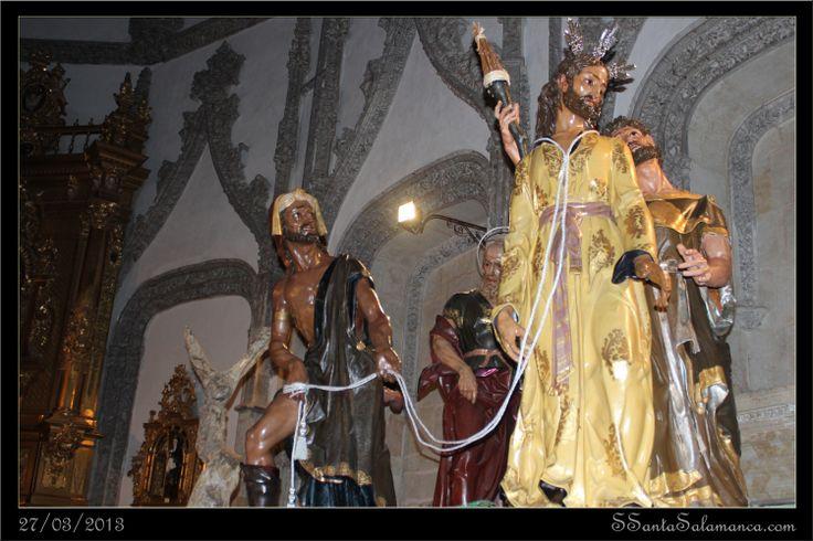 Ntro. Padre Jesús del Prendimiento