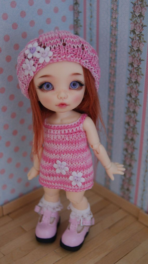 A new set for Pukifee and Lati Yellow. by CocoDolls on Etsy