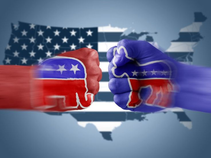 Entenda como funciona a eleição presidencial norte-americana