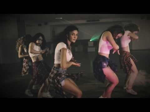 Santana-Dance Reggaeton Promo Video 2016  #dance #promo #reggaeton