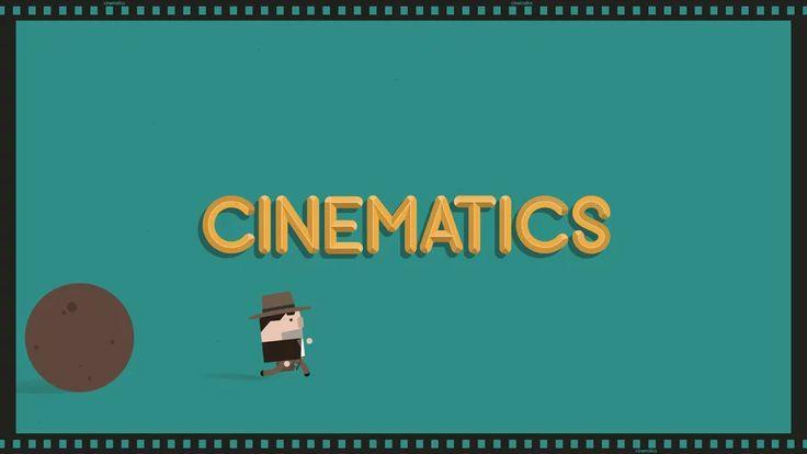 Cinematics on Vimeo