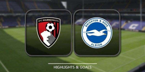 Brighton & Hove Albion vs AFC Bournemouth – Highlightshttps://www.highlightstore.info/2018/01/01/brighton-hove-albion-vs-afc-bournemouth-highlights/