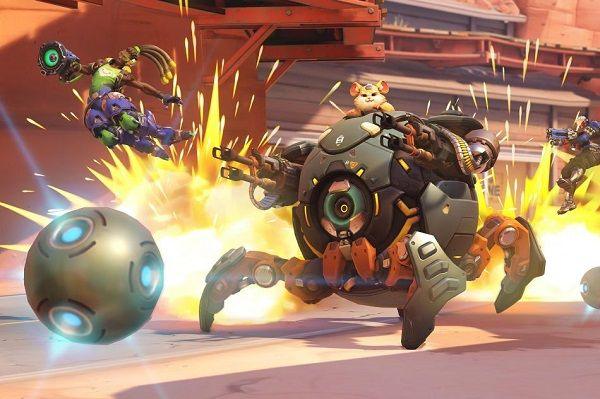 For Video Game Players The Services Offered By Overwatch Boost And