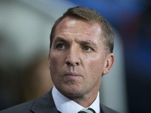 Brendan Rodgers to review Celtic travel plans following Leigh Griffiths incident