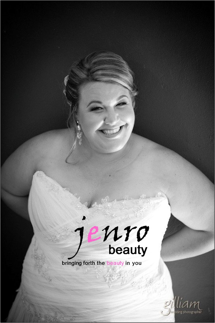 jenrobeauty | GALLERY Bridal Makeup. #jenrobeauty / www.jenrobeauty.com. Wedding makeup, for the big day. #bridal #makeup #lashes #mac #jenrobeauty #glamsquad #jenroteam #weddings #gilliam #weddingphotographer #photography