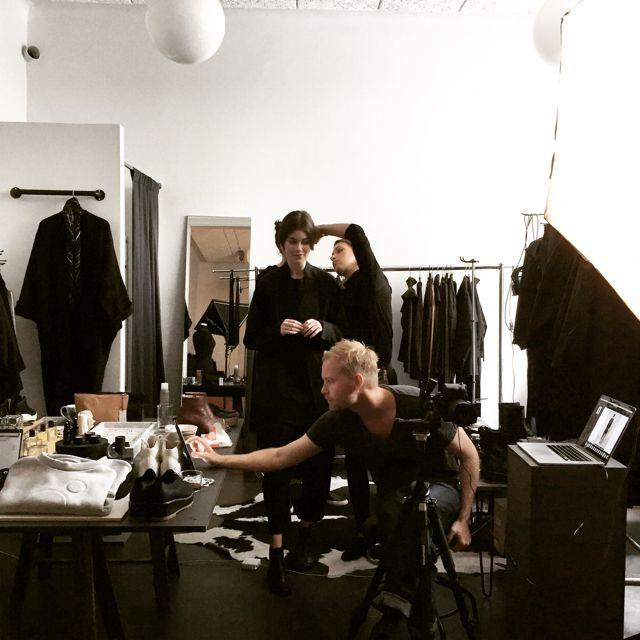 Photo shoot Fall -16.