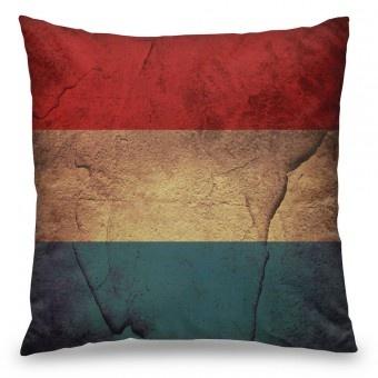 Almofada Bandeira da Holanda - R$ 47,00