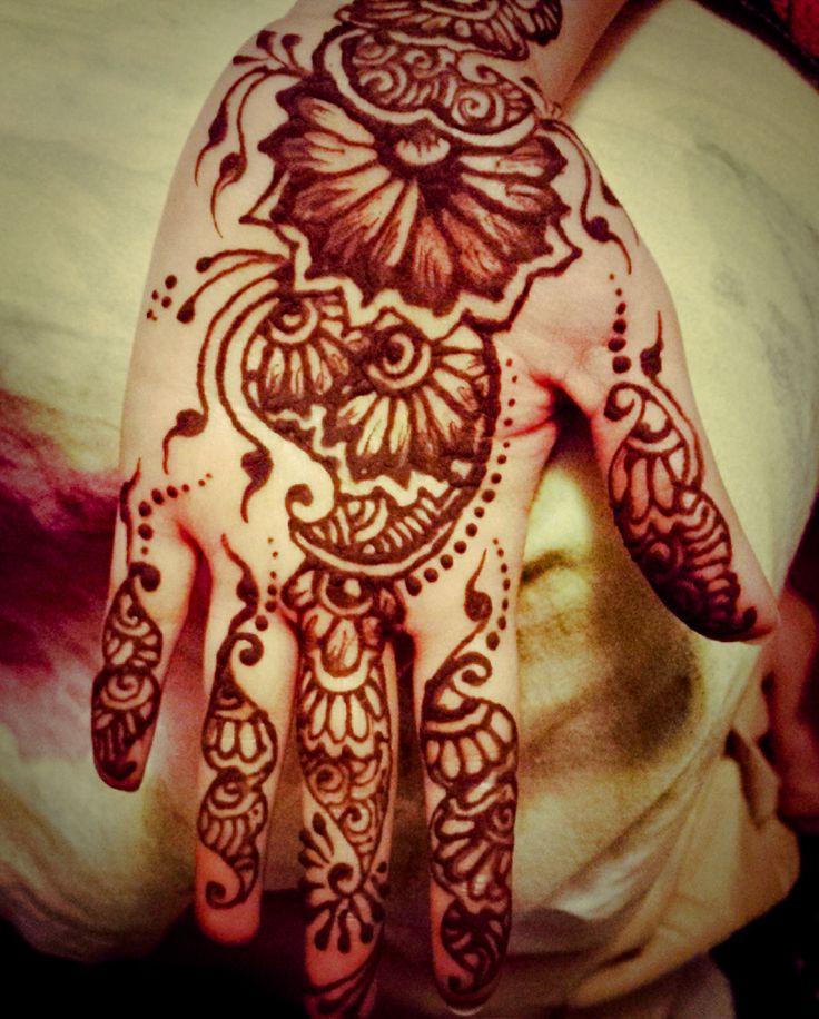 14 best My Henna Designs images on Pinterest | Henna tattoos ...