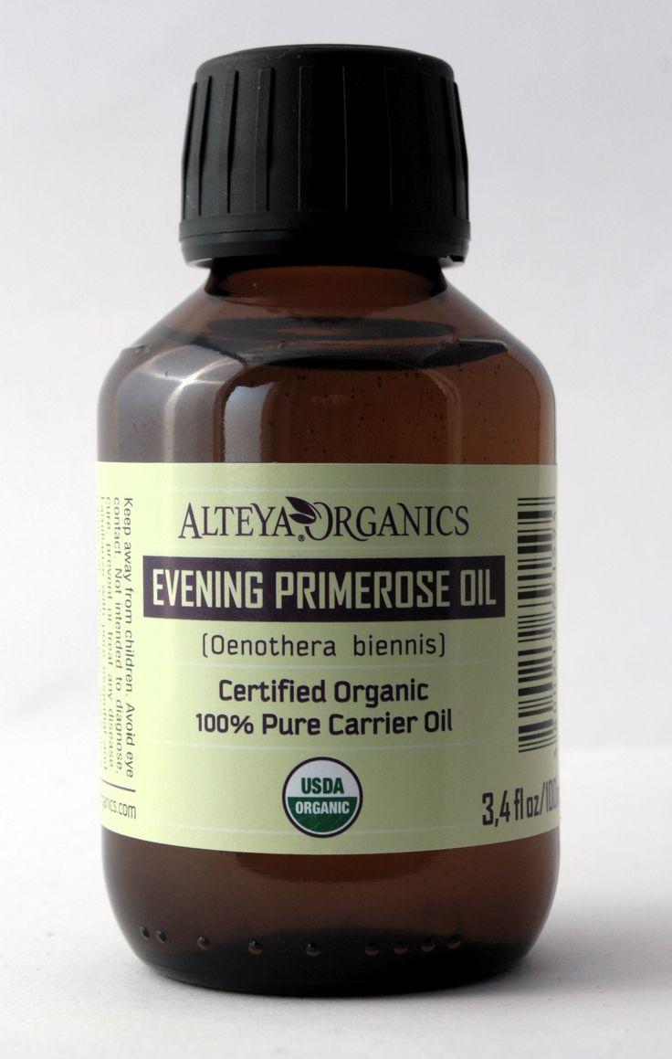 Organyczny olej z wesiołka Alteya Organics