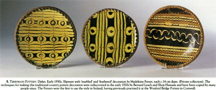 Terrybaun plates