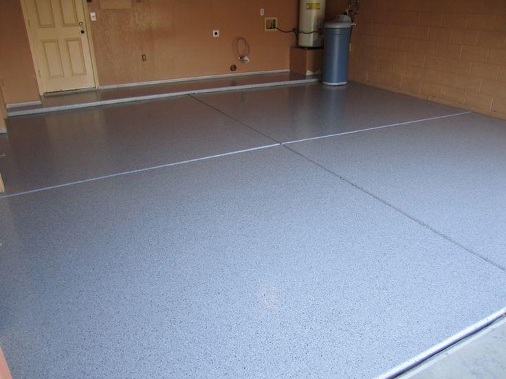 The 25+ Best Garage Floor Paint Ideas On Pinterest | Painted Garage Floors,  Garage Flooring And Paint For Garage Floor