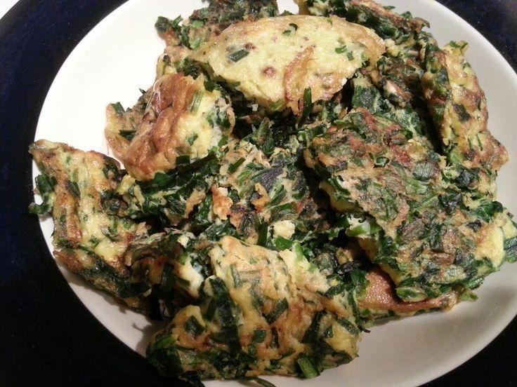 Chives &eggs | Asian food | Pinterest | Eggs