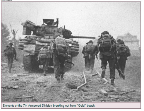These are some Canadians that have landed on Juno beach during d-day. Nearly 14,000 Canadians took part in the initial d day invasion. The Canadian achievements on d-day were remarkable, by the end of the day the 3rd Canadians division was well establish on its intermediate objectives and had progressed further inland than any of the allies.