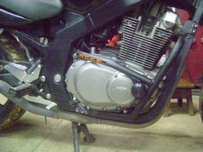 SLIDER DELANTERO MOTO GS 500 EN MOTOSXTREME ONLINE