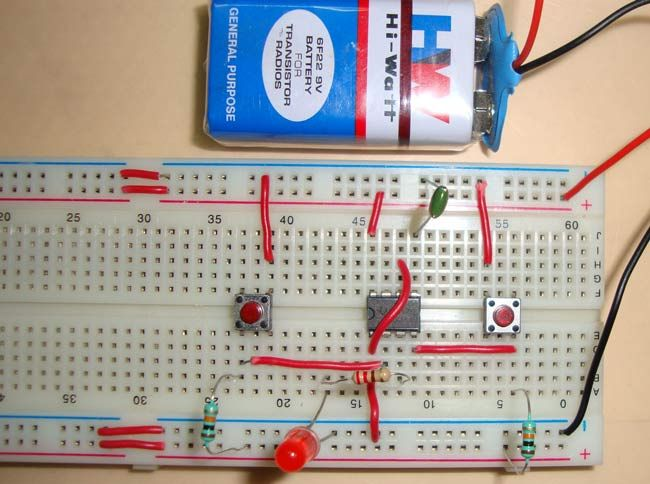 Electronics Electronic Circuits And Diagramelectronics Projects