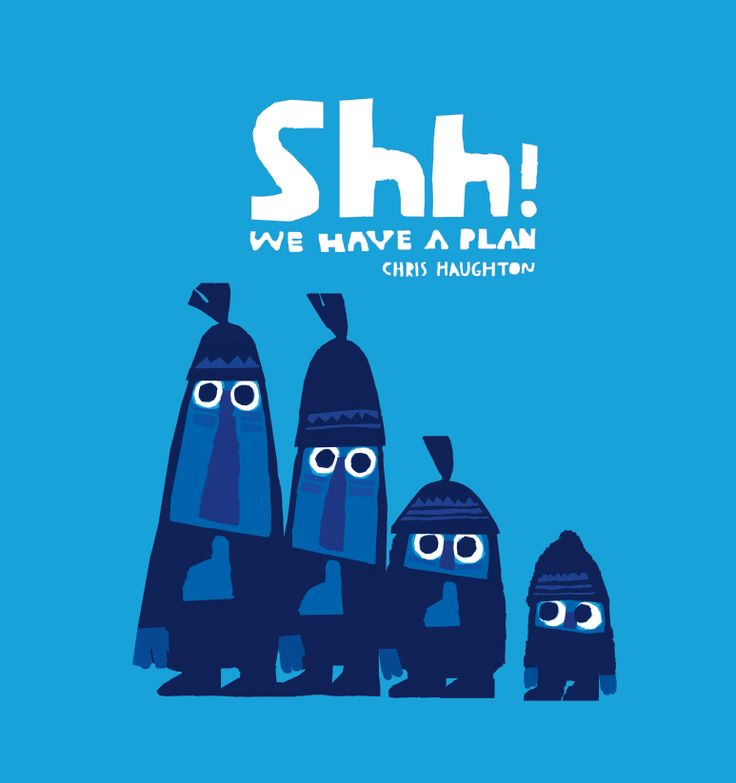Making of 'Shh! we have plan'